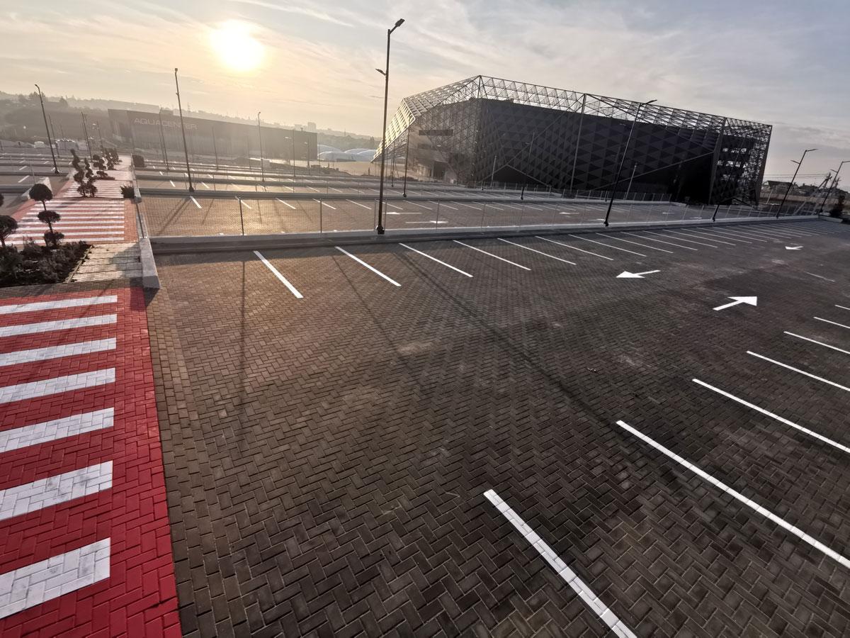 Arena Chisinau